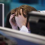 Le stress monte dans les entreprises avec la crise