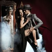 Tango sous influence auChantecler