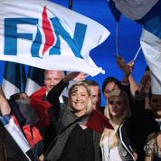Les étonnantes recrues de Marine Le Pen