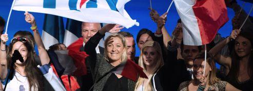 Municipales: les étonnantes recrues de Marine Le Pen