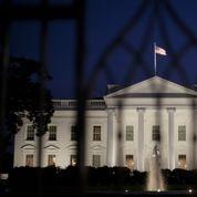 L'État fédéral suspend ses activités normales