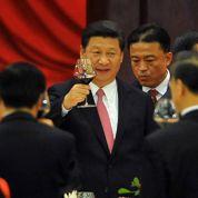 Pékin ressuscite les pratiques maoïstes