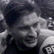 Poulidor, l'éternel champion