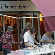 Ces libraires qui résistent