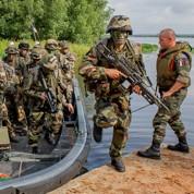 Pénurie de casques dans l'armée de terre