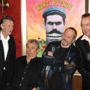 Monty Python : reformation en vue