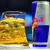 Succès des boissons énergisantes en France