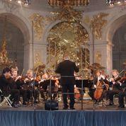 Trésors baroques à Versailles