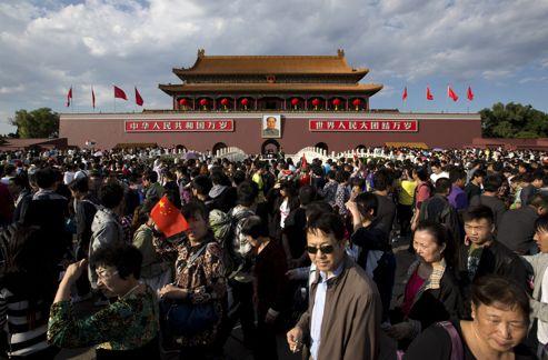 La Chine en fête