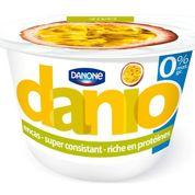 Danone lance un yaourt à manger au cinéma