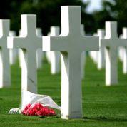 Les cimetières US victimes du «shutdown»
