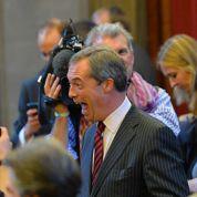 L'UE divise les conservateurs anglais