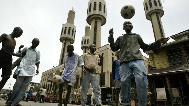 Un Terrien sur trois sera africain en 2100