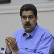 Nouvelle crise entre Washington et Caracas