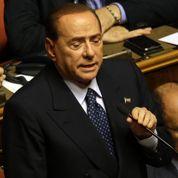 Berlusconi vote la confiance à Letta