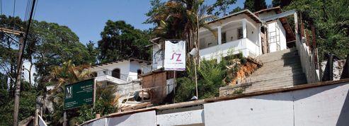 La maison brésilienne de Stefan Zweig