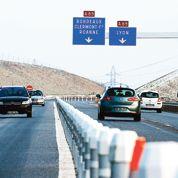 Autoroutes: le plan de relance en bonne voie