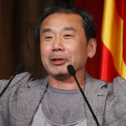Nobel: Murakami favori des bookmakers