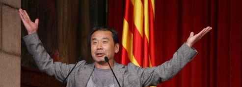 Nobel: Murakami favori des bookmakers