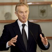 Tony Blair va aider l'Albanie