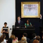 Un financier met Sotheby's sous pression