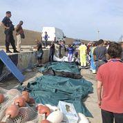 Deuil national en Italie après le drame de Lampedusa