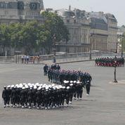 Le moral en berne des armées françaises