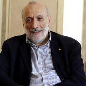 Carlo Petrini nommé «champion de la terre»