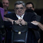 Le chef des néonazis grecs sous les verrous