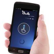 Bull lance un premier smartphone sécurisé
