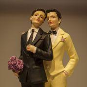 Paris: 510 mariages gays depuis juin