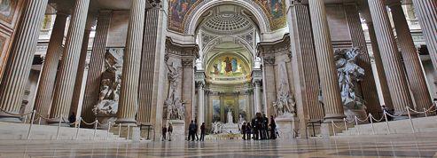 Les places sont chères au Panthéon