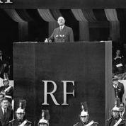 La Constitution de la Ve République a 55 ans