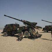 Hausse du budget équipement des armées