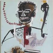 Basquiat: Carmignac et Castelbajac, deux fans