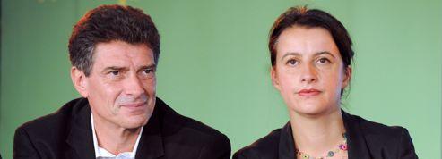 Les écologistes français à nouveau dans la tourmente