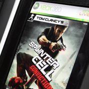 Clancy, un nom célèbre dans le jeu vidéo