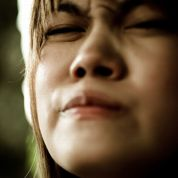 L'anxiété rend le monde malodorant