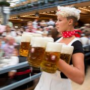 Oktoberfest: la Bavière en fête