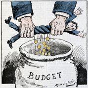 Quand l'impôt pousse à la révolte