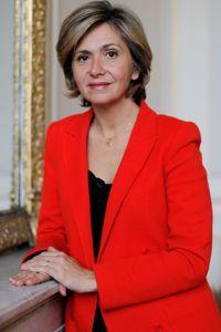 Valérie Pécresse, député UMP des Yvelines, ancien ministre.  Crédits photos: Jean-Christophe MARMARA/LE FIGARO