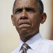Obama annule sa tournée en Asie