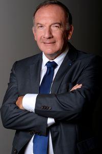 Pierre Gattaz, président du Medef.  Crédits photos: MIGUEL MEDINA/AFP