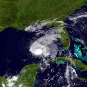 Karen menace la Lousiane et la Floride