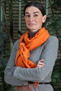 Agnès Verdier-Molinié, Directrice de la Fondation iFRAP.  Crédits photos: GEORGES MERILLON/LE FIGARO MAGAZINE