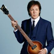 McCartney compose son groupe idéal