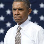 Shutdown : Obama hausse le ton