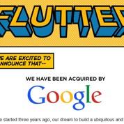 Google s'intéresse au contrôle gestuel