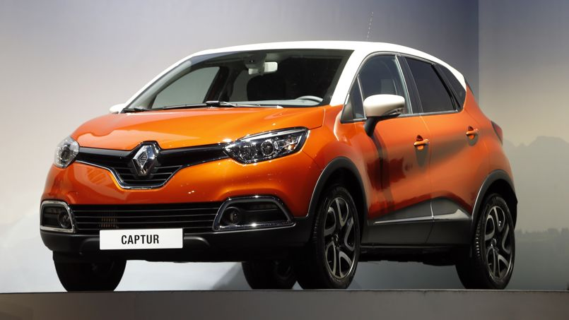 renault captur topic officiel page 148 captur renault forum marques. Black Bedroom Furniture Sets. Home Design Ideas