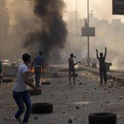 Caire: retour de la violence place Tahrir